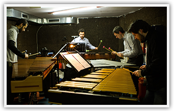 Athens Percussion Group