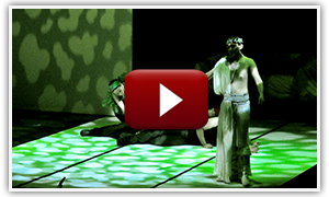 Opera Studio of the Greek National Opera / Midsummer Night's Dream (Act I and Act II)